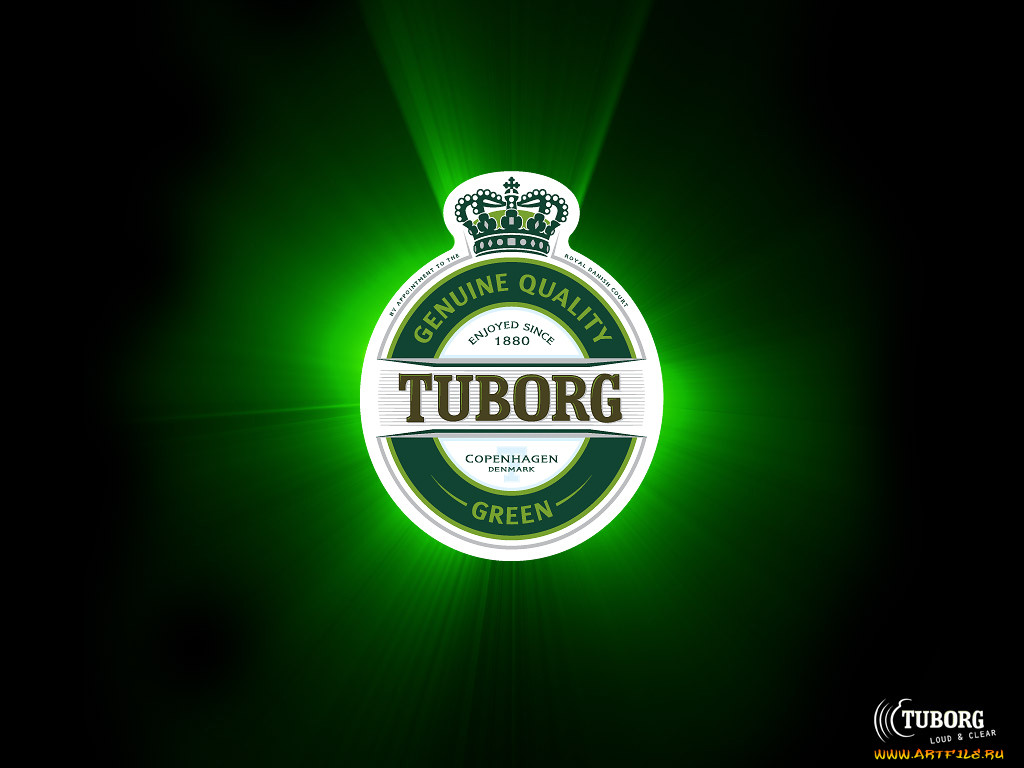 Tuborg бренды tuborg обои для рабочего стола